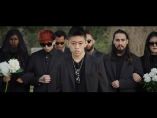 Rich Brian - watch out