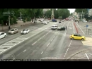 ДТП на ул. Красная Театральная площадь.