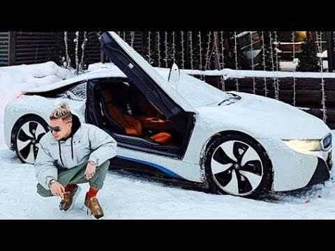 Элджей - Постанова (Премьера клипа 2019) Русский РЭП