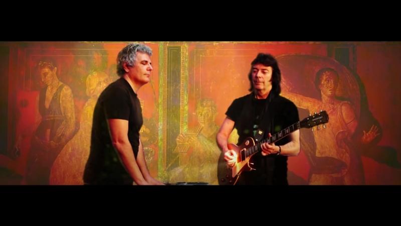 The Rome Pro(G)ject II feat. Steve Hackett Billy Sherwood – S.P.Q.R.