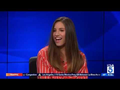 Mackenzie Ziegler Is More Than a Triple Threat
