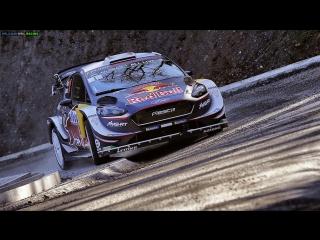 WRC 2018. Этап 4. Обзор Ралли Франции