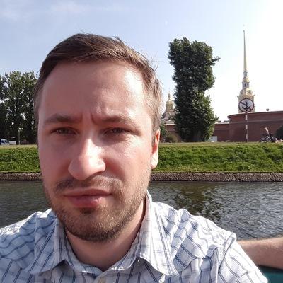 Влад Прокофьев