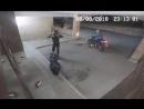 Неудачная кража