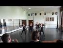 Латышский танец Ласточка - Рома Аветисов