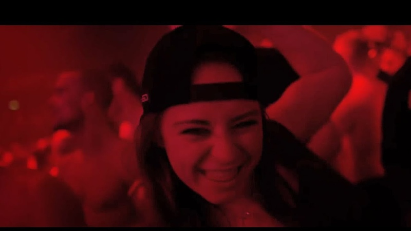 The Prodigy - Timebomb Zone (Destructive Tendencies remix) (Video Clip)