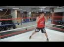 Умные передвижения в боксе