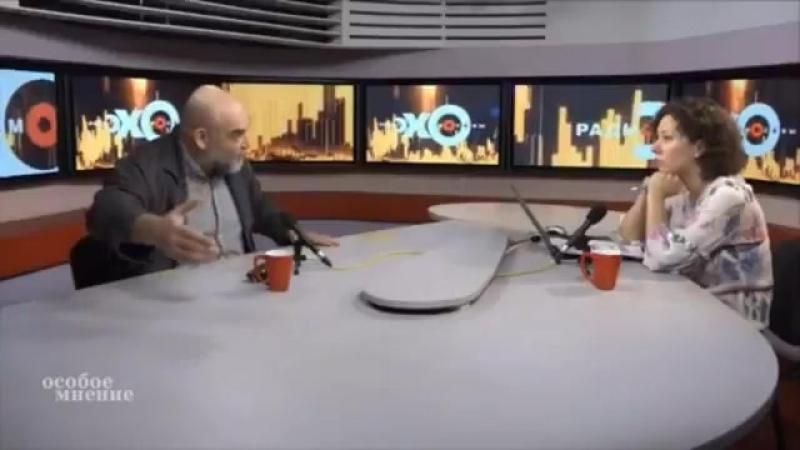 Орхан Джемаль о сожённых людях в Одессе 2 мая