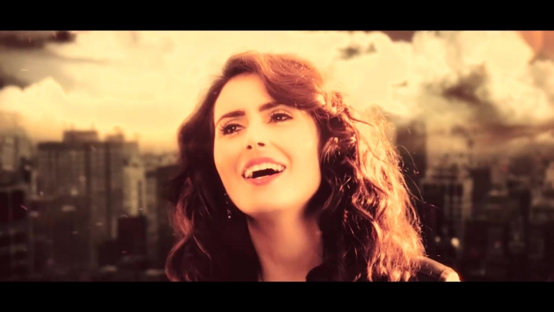 Within Temptation - Whole World is Watching (ft. Piotr Rogucki)