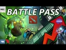 🔴Ночние поебульки в Dota 2🔴Проходжу катакомбы🔴Night Stream Dota2 Battle Pass🔴