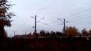 Паровозик из Ромашкова на станции Осень