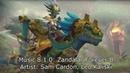 Zandalar Forever - Tides of Vengeance Soundtrack 8.1