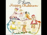 P. Lion - Happy Children (Instrumental Remastering Version By SilStar) Electronic1983