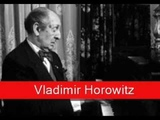 Vladimir Horowitz Debussy - Serenade of the Doll, 'Children's Corner'