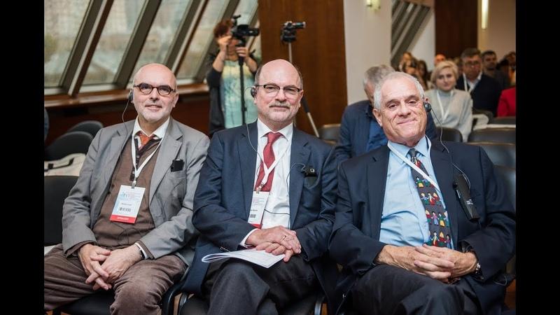 Prof MD Norbert Graf Германия профессор педиатрии и директор клиники ДОиГ
