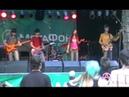 I Scream (Томск) на фестивале Старый Новый Рок июль 2008 (Екб)