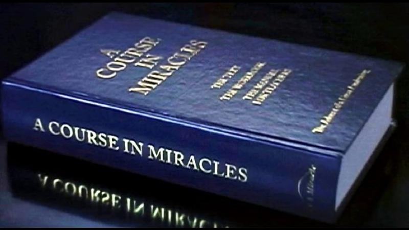 A Course in Miracles Helen Schucman Audiobook Part 1