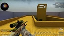 GTX 750ti Test in CSGO awp_lego
