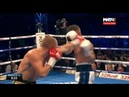 Carl Frampton vs Luke Jackson [Full Fight HD] 18/8/2018