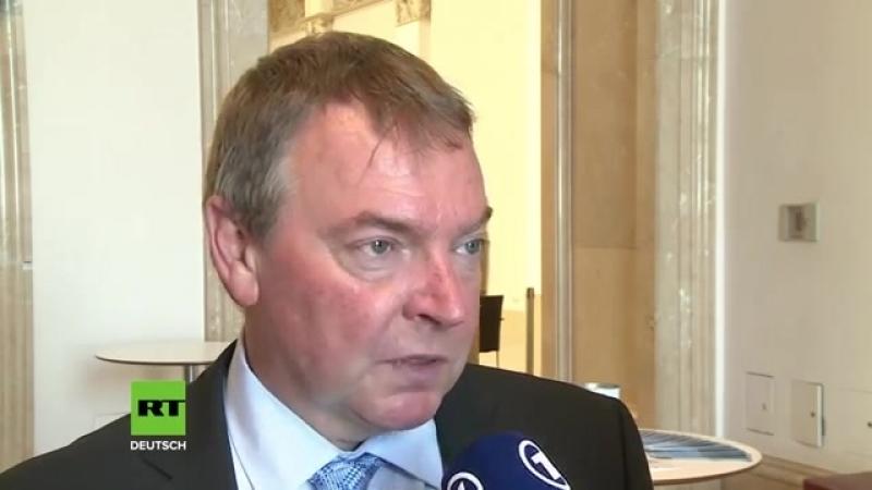 Deutschland- SPD belohnt 'Lifeline' -Kapitän mit Europapreis.mp4