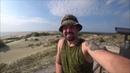 Самый маленький национальный парк России Куршская коса Калининградская область