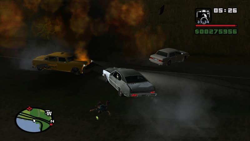 Баг со спариванием авто