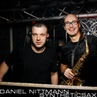 Daniel Nittmann Syntheticsax December live mix from PurPur Afterparty Moscow