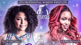 FULL MATCH Kiera Hogan vs Willow Nightingale - Battle Club Pro
