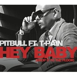 Pitbull альбом Hey Baby (Drop It To The Floor)
