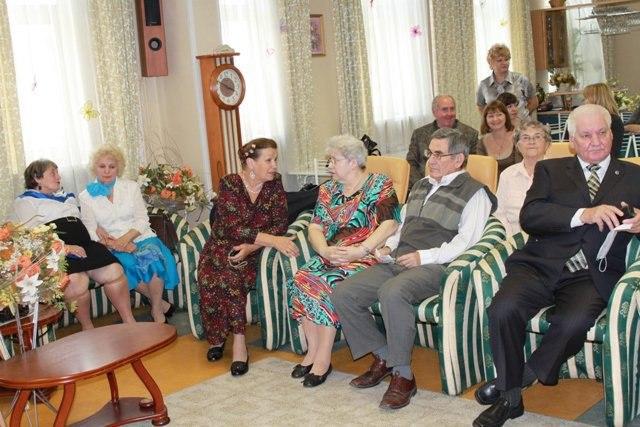 Концерт по случаю национального праздника устроили на 1-й Хуторской