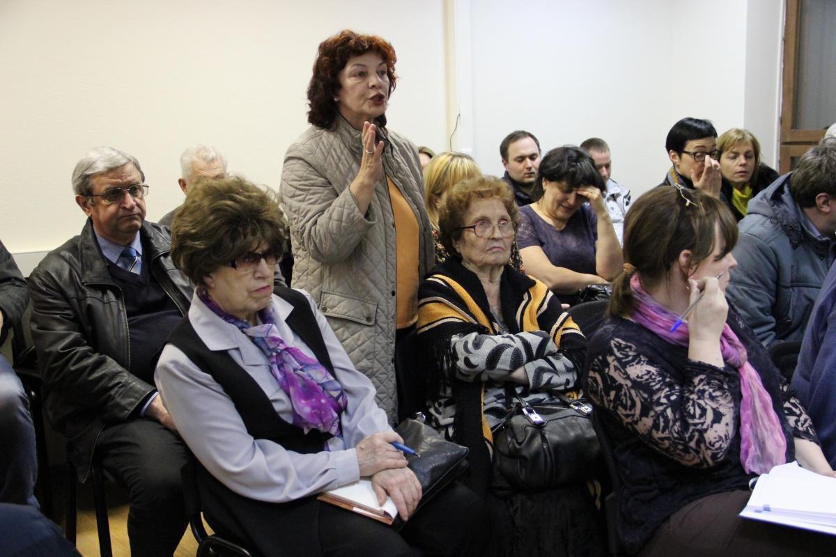 О медицинском обслуживании жителей САО поговорят на встрече с префектом 23 мая