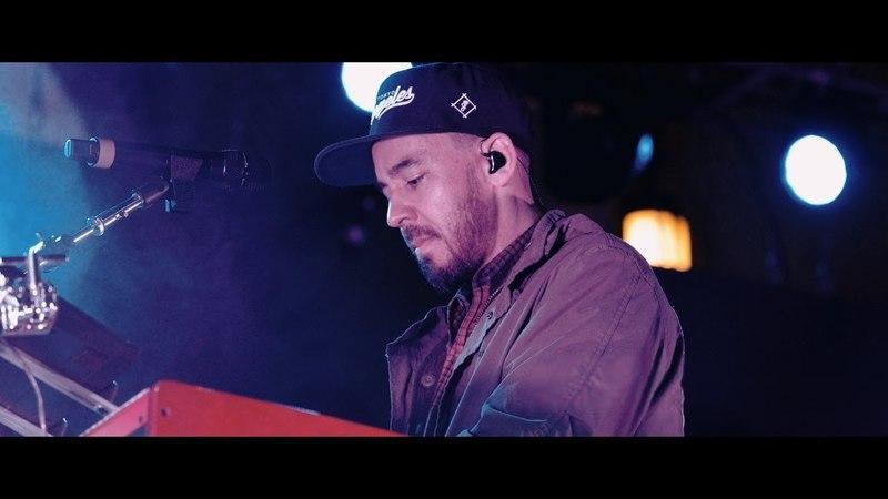 Mike Shinoda - In The End (Live Identity LA 2018) (MULTICAM) (Rap-Info.Com)