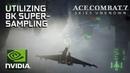 Особенности PC-версии Ace Combat 7: Skies Unknown