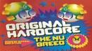 Original Hardcore The Nu Breed CD 3 Dougal Styles