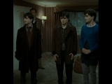 «Гарри Поттер и Дары смерти: Часть 1» в 21:00 на СТС