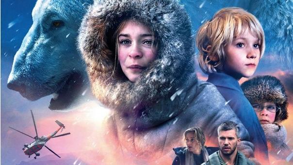 Фильм «Выжить в Арктике» (2014): Природа  лучший учитель