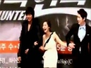 Park Min Young and Lee Min Ho II. (City Hunter-MinMin couple)