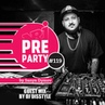 NRJ PRE-PARTY by Sanya Dymov - Guest Mix by DJ DISSYLE [2018-10-12] 119