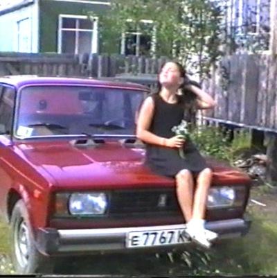 Ксения Бабушкина