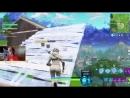 Ninja NEW Whiteout and Overtaker Skins!! - Fortnite Battle Royale Gameplay - Ninja