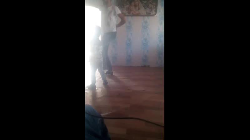 Егор Чернов - Live