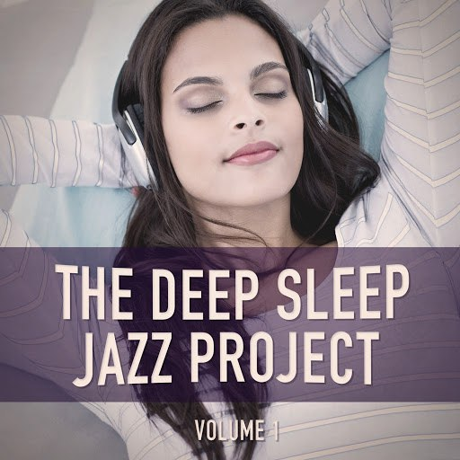 RELAX MUSIC альбом The Deep Sleep Jazz Project, Vol. 1 (Relaxing Jazz for Peaceful Nights)
