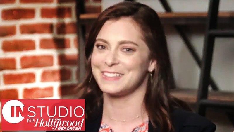 Rachel Bloom Teases 'Crazy Ex-Girlfriend's' Final Season   In Studio With THR