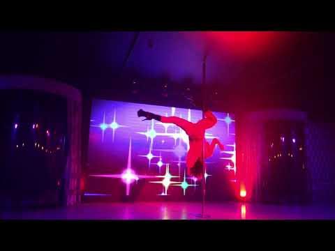 Наталья Зайцева. Студия танца NUT Новосибирск. 6.10.2018. Отчетный концерт