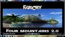 Прохождение карты FAr cry. Four mountains. 2.0. 1 часть Прибытие. Начало