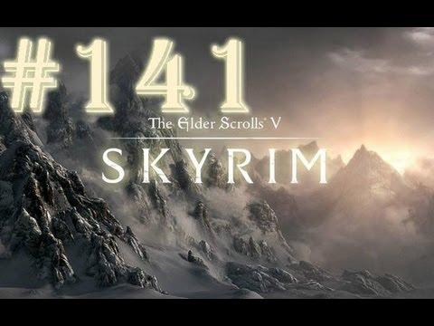 Прохождение Skyrim - часть 141 (Мрачный хозяин барабана)