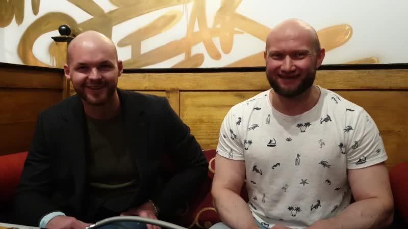 Варгунин VS Спасокукоцкий - неожиданная встреча