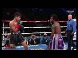 Райан Гарсиа Браулио Родригес (Ryan Garcia vs Braulio Rodriguez) 15.12.2018