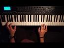 [Marijan Piano] How To Play: Camila Cabello ft. Young Thug - Havana | Piano Tutorial Lesson Sheets