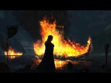 Burning Ship (Animated) - Wallpaper Engine.